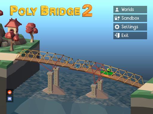 Poly Bridge 2  screenshots 17