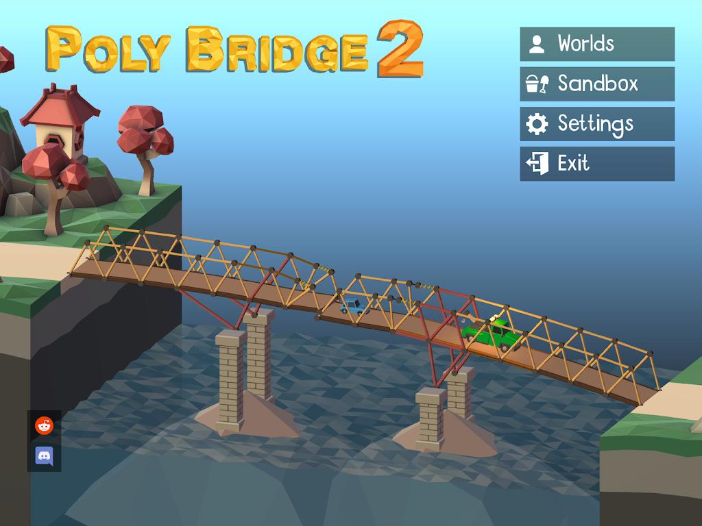 Poly Bridge 2  poster 8