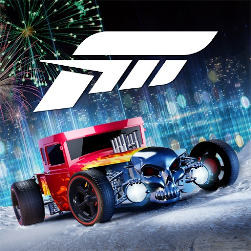 Forza Street: Tap Racing Game 34.0.7
