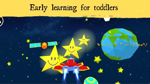 Twinkle Twinkle Little Star - Famous Nursery Rhyme screenshots 4