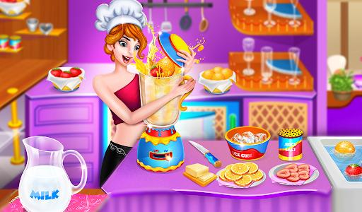 My Bakery Shop: Cake Cooking Games screenshots 20