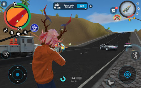 Image For Real Gangster Crime Versi 5.6.4 5