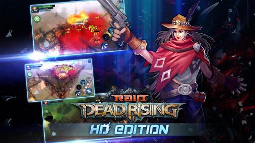 Raid:Dead Rising HD 1.3.0 screenshots 2