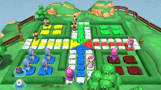 Ludo 3D Multiplayer  screenshots 15