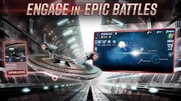 Star Trek™ Fleet Command