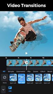 GoCut – Glowing Video Editor MOD (Pro) 4