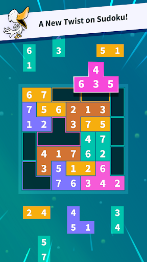 Flow Fit: Sudoku 1.1.4 screenshots 1
