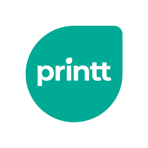 Printt - Print documents with ease
