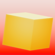 Drag The Cube - Physics Game