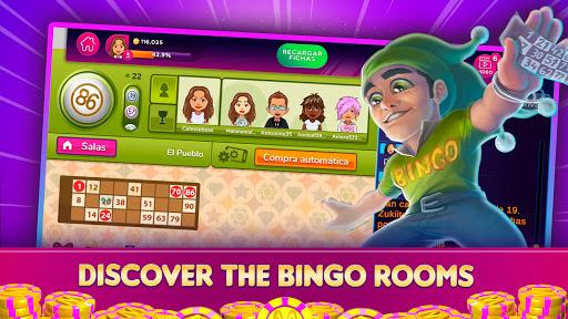 MundiGames - Slots, Bingo, Poker, Blackjack & more  screenshots 2