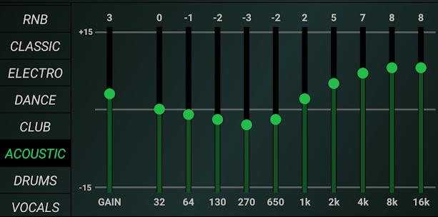 Eqfy Equalizer Apk 1.2.4 B45 (Paid) 10