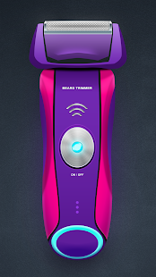 Razor Prank the Hair Clipper Simulator