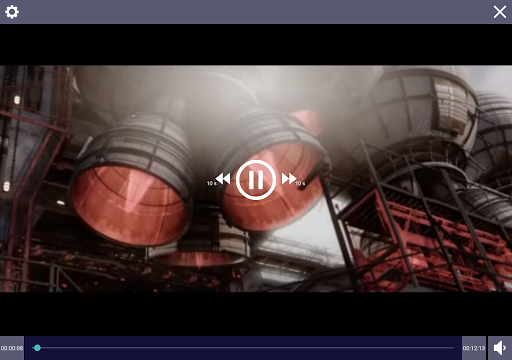 DreamStream By EL AL android2mod screenshots 18