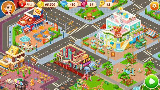 Crazy Diner: Crazy Chef's Kitchen Adventure android2mod screenshots 14
