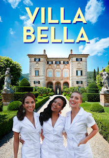 """alt=""""3 unemployed young women's life will forever change when they end up working in the elderly care facility """"Villa Bella"""".    CAST AND CREDITS  Actors Alessandro Bressanello, Samantha Castillo, Anna Jimskaya, Nadiah M. Din, Pino Ammendola  Producers Marco Pollini  Director Marco Pollini  Writers Marco Pollini"""""""