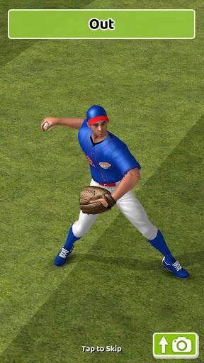 Baseball Game On - a baseball game for all  screenshots 3