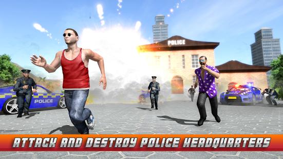 Gangster Crime Simulator 2021 1.11 screenshots 9