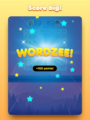 Wordzee! - Play word games with friends 1.152.4 Screenshots 13