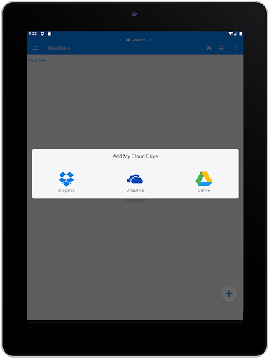 RS File : File Manager & Explorer EX android2mod screenshots 15