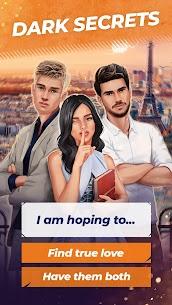Love Story Romance Choice Games Para Hileli Apk Güncel 2021** 4