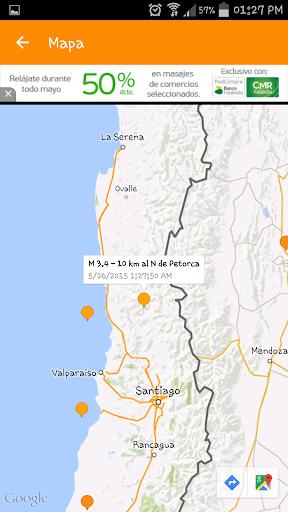 Seismology  Screenshots 2