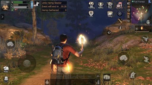 LifeAfter: Night falls 1.0.140 screenshots 7