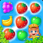Fruit Splash: Line Blast