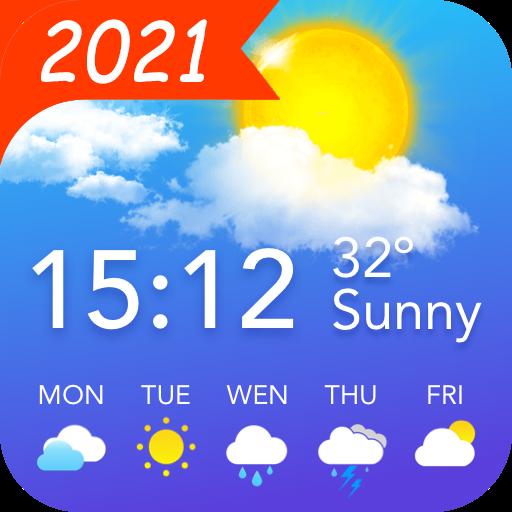 Pronóstico del Tiempo y Widgets y Radar