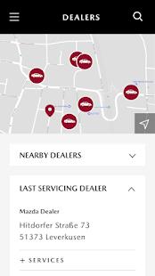 My Mazda 3.3.0 Screenshots 5