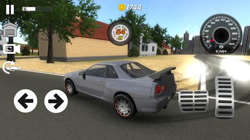 Real Car Drifting Simulator 1.10 Screenshots 4