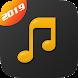 GO音楽PLUS-最新無料音楽聴き放題