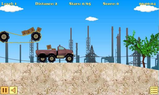Truck Racing  screenshots 4