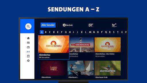 ARD Mediathek modavailable screenshots 4