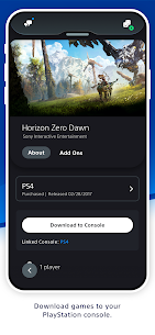 PlayStation App for PC – Windows 10,8,7 5