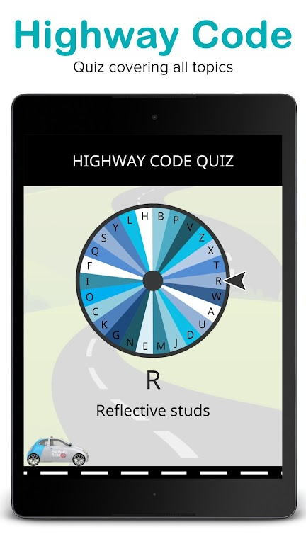 Driving Theory Test 4 in 1 Kit + Hazard Perception poster 22