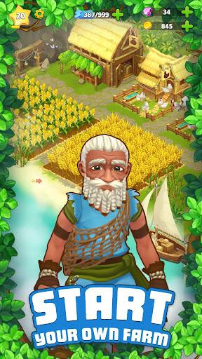 Puzzle Island  screenshots 2