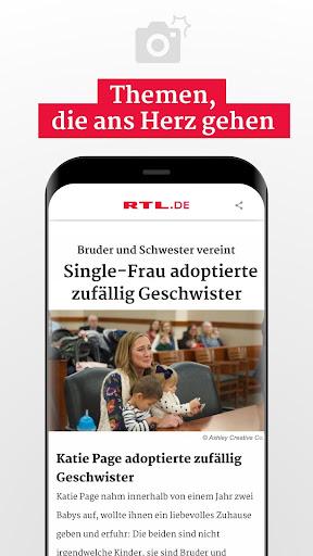 RTL.de - Aktuelle Nachrichten & Videos 5.5.1 screenshots 3