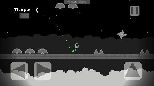 Code Triche HARD - Juego de plataforma (Astuce) APK MOD screenshots 5