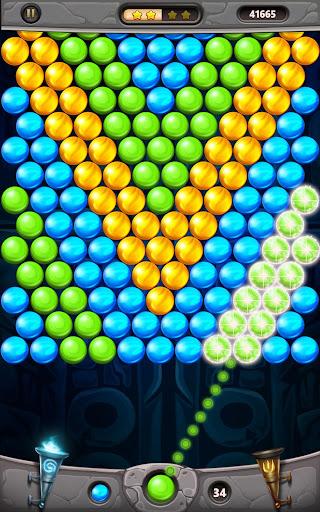 Bubble Dungeon apktram screenshots 5