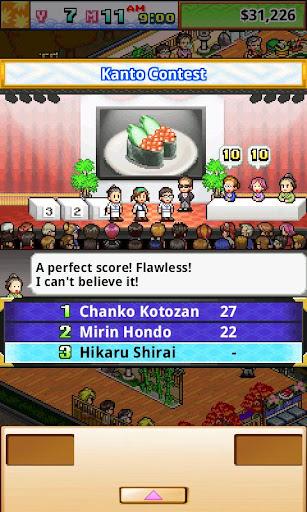 The Sushi Spinnery  screenshots 7