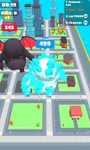 Grow your Monster  screenshots 8
