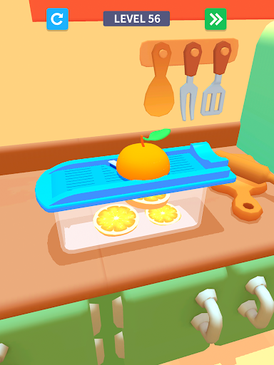Cooking Games 3D  screenshots 15