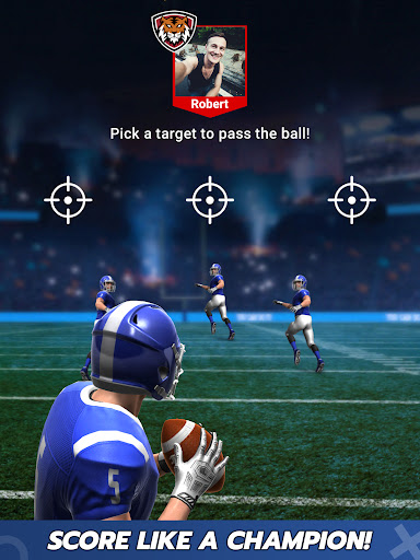 Football Battle u2013 Touchdown! apkdebit screenshots 13
