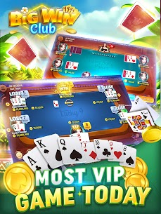 Big Win Club – Slots, Color Game, Tongits 8