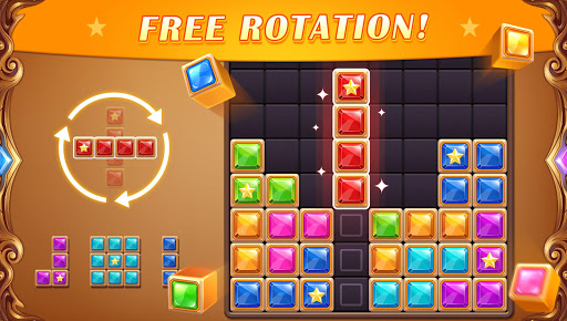 Block Puzzle: Diamond Star Blast 2.2.0 Screenshots 2