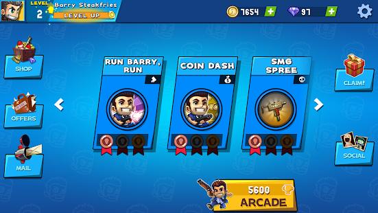 Monster Dash Unlimited Money