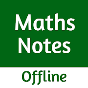 Maths Notes for JEE Offline