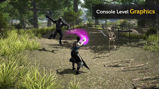 Evil Lands: Online Action RPG 1.6.1.0 Screenshots 8