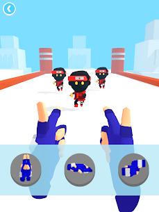 Ninja Hands MOD APK (Unlimited Money/No Ads) Download 6