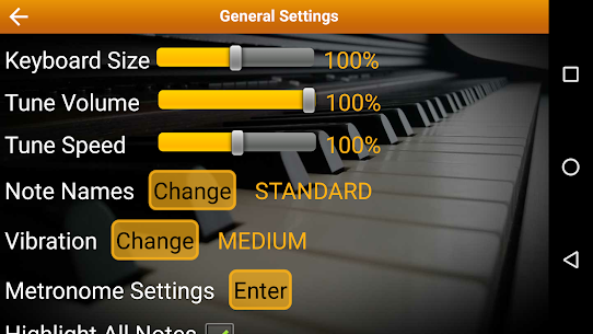 Piano Scales & Chords Pro – Learn To Play Piano 116 Apk 5